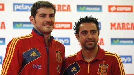 Iker Casillas- Rtve