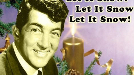 Let It Snow, Dean Martin