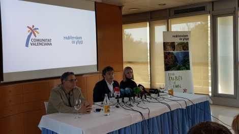 El secretario autonómico de Turisme, Francesc Colomer, ha presentado las novedades de la presencia de la Comunitat Valenciana en la próxima edición de Fitur 2020/GVA