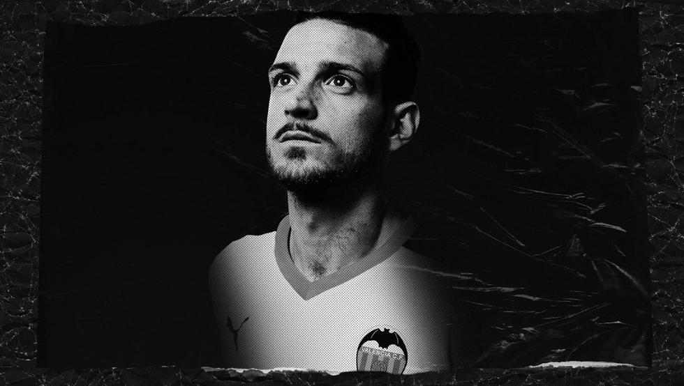 Alessandro Florenzi ha sido presentado este jueves como nuevo jugador del VCF/Img. VCF