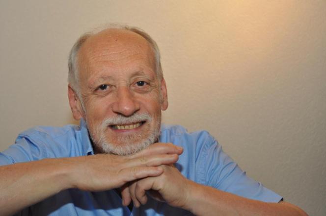 Nicolas Gisin, profesor del Departamento de Física Aplicada de la Facultad de Ciencias de la UNIGE y fundador de ID Quantique. Foto: UNIGE.