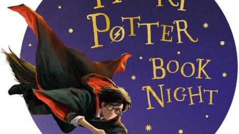 Fnac celebra la Harry Potter Book Night en homenaje a las novelas de J.K.Rowling