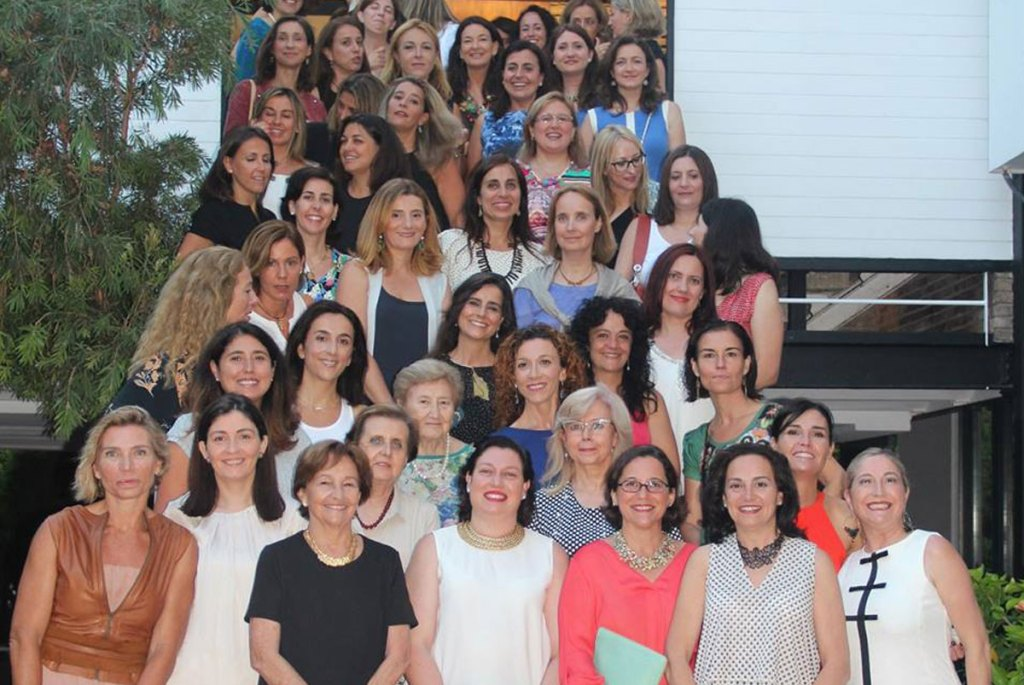 Alumni Guadalaviar/Img. Web colegio