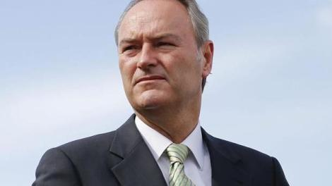 Alberto Fabra, ex president de la Generalitat/LD
