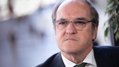 Angel Gabilondo, PSOE/ImgDM