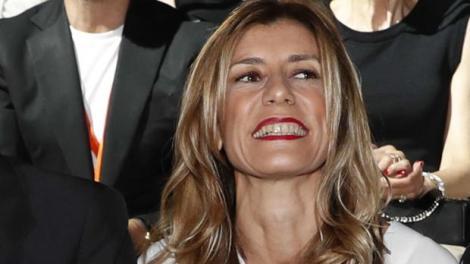 Begoña Gómez Fernández, 45 años, de Bilbao./Img. LD