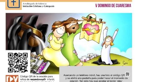 Catequesis en familia/Img. Archidiócesis