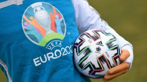 Eurocopa 2020/UEFA