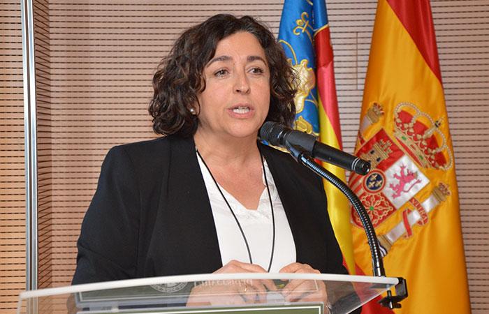Juana Lara, Lara y Antolí Comunicación/Img. UCV