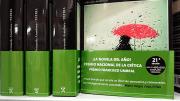 'Patria', de Fernando Aramburu, el libro de ficción más vendido en 2017.