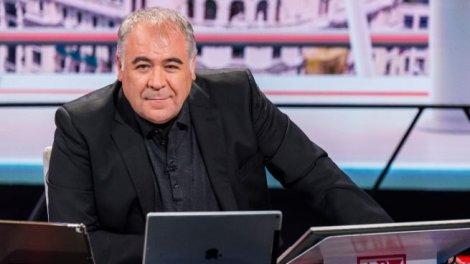 Antonio García Ferreras, portavoz del Gobierno de Sánchez./La Sexta