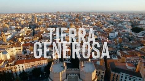 """""""Tierra generosa"""", campaña de Cáritas Valencia contra la pobreza. /Img Archidiócesis"""