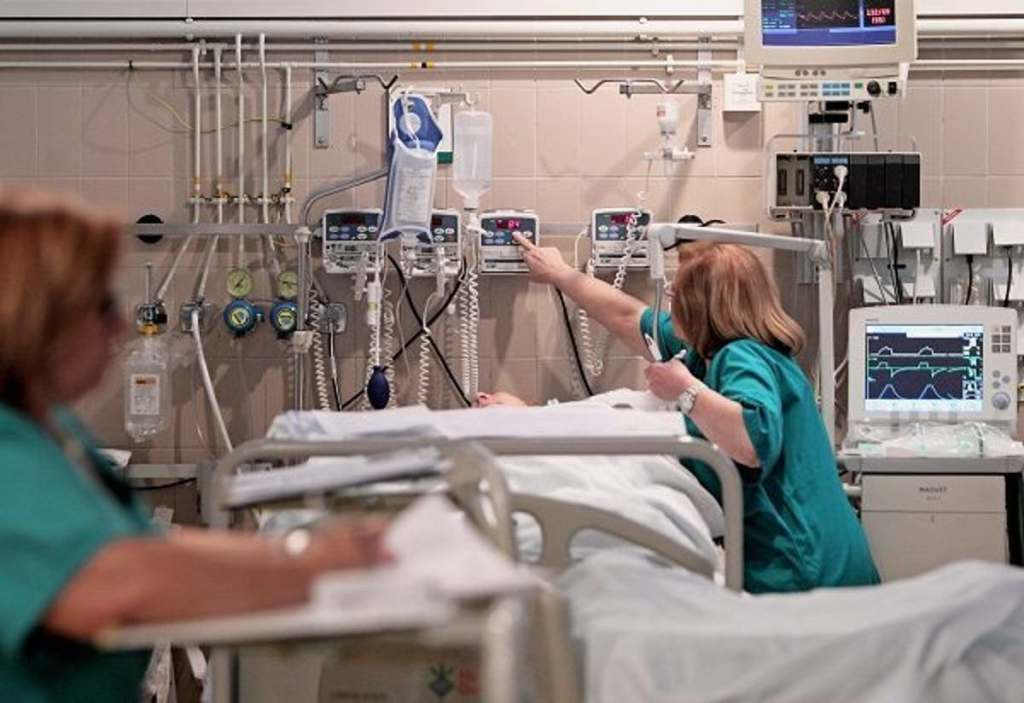 El coronavirus puede permanecer en el aire en forma de aerosol en espacios cerrados-informaValencia.com
