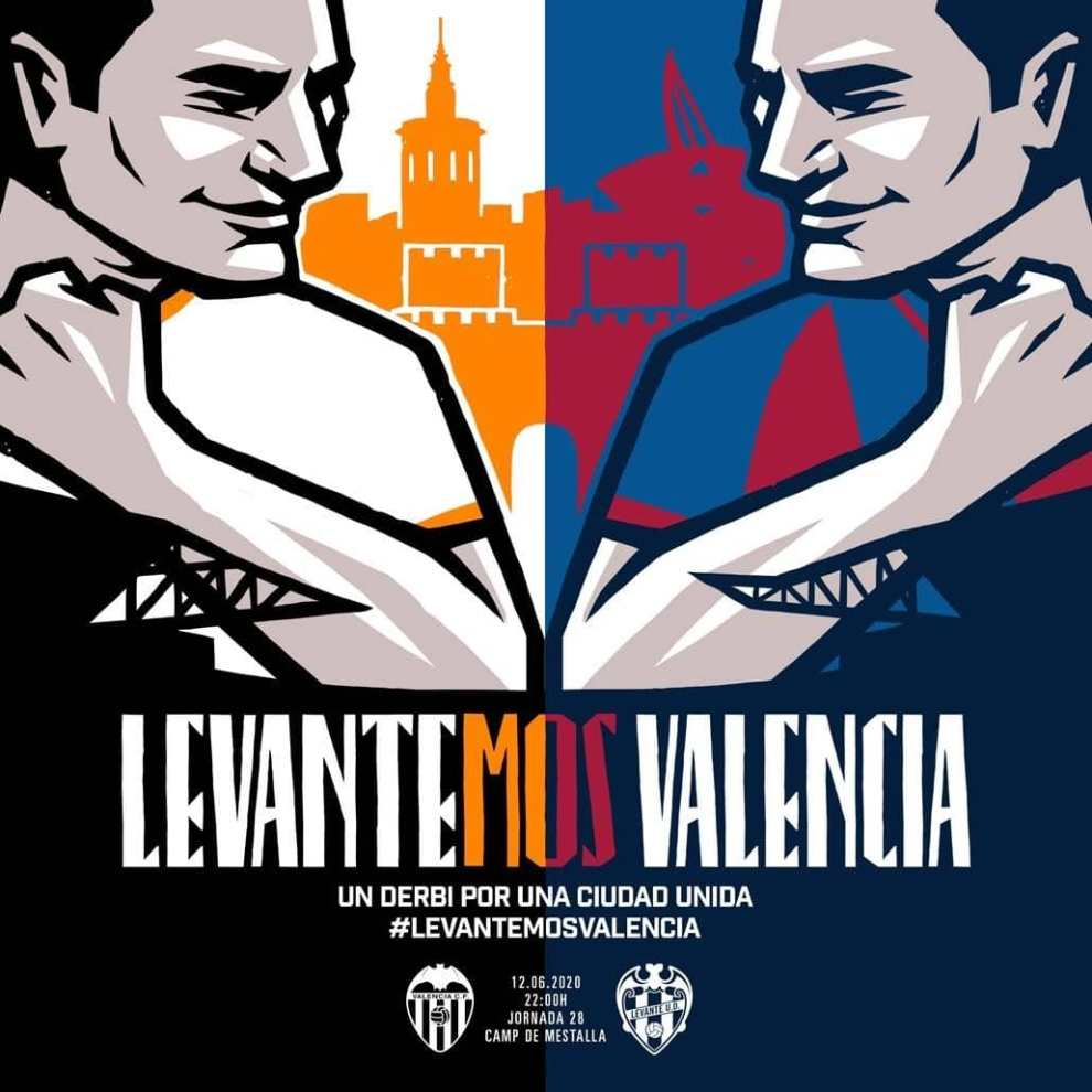 #LevantemosValencia/VCF