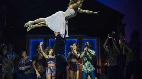 Dirty Dancing vuelve al teatro Olympia del 1 al 6 de septiembre/informaValencia.com