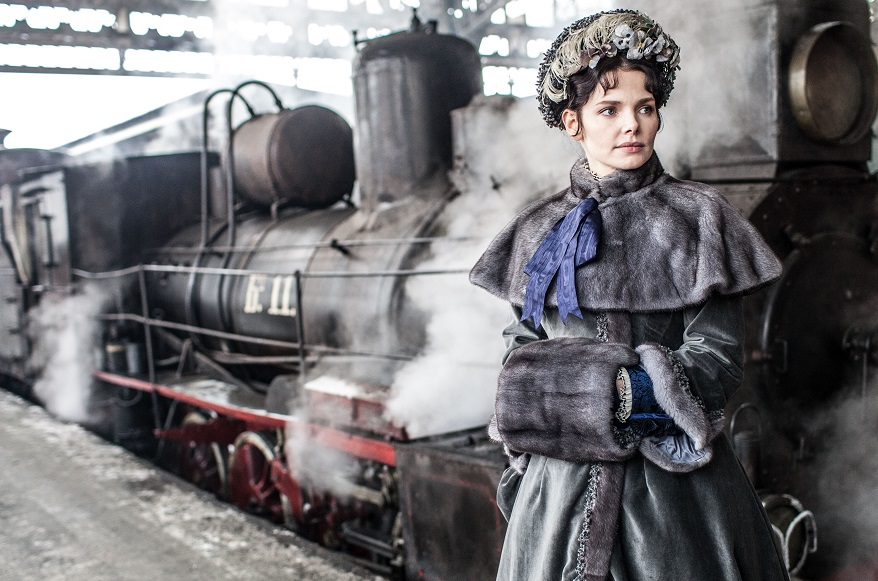 'Anna Karenina: la venganza es el perdón'/informaValencia.com
