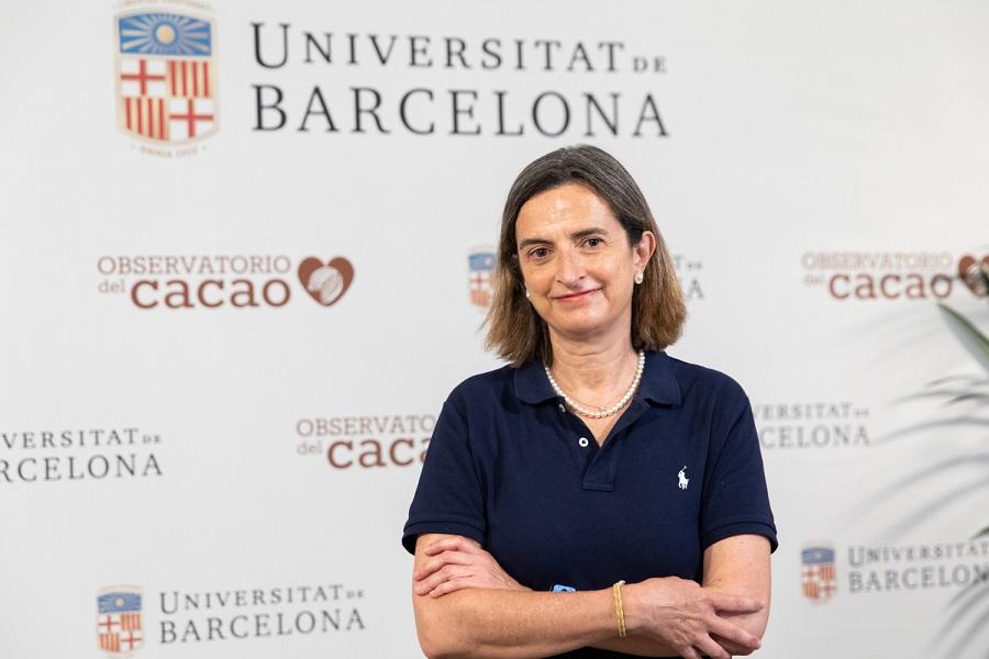Dra. Maria Izquierdo, Catedrática de Nutrición y Bromatología de la Universitat de Barcelona/informaValencia.com