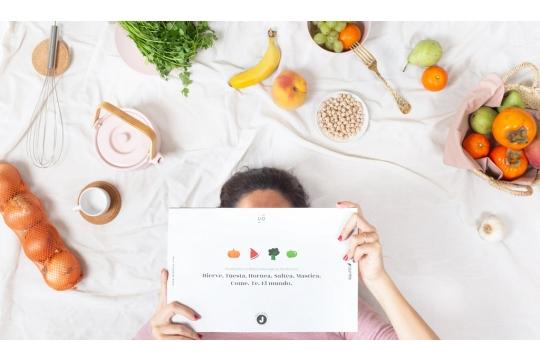 Máster Propio en Nutrición Clínica e Investigación en Patologías Emergentes de la UCV/informaValencia.com