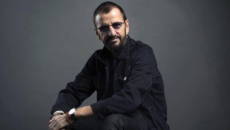Ringo Starr cumple 80 años/Ag.LV