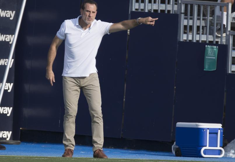 Voro se equivocó y el Valencia puede decir adiós a Europa/VCF