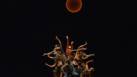 Les Arts invita la Compañía Nacional de Danza, María Pagés Compañía y La Veronal para su ciclo de danza - informaValencia.com