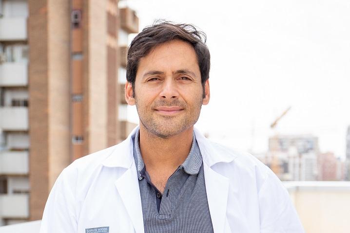 Doctor Julio Núñez, coordinador del Grupo de Investigación en Insuficiencia Cardiaca y director científico adjunto de INCLIVA/informaValencia.com
