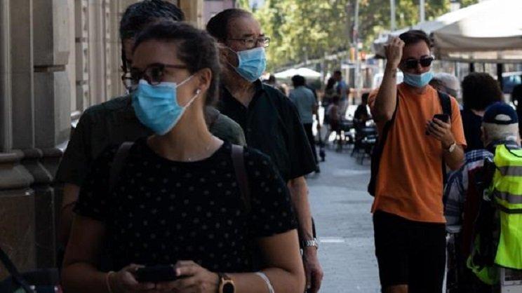Valencia alcanza los 4.000 casos desde el inicio de la pandemia - archiv- informaValencia.com
