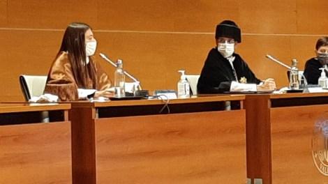 Carolina Pascual anuncia la creación de una escuela de postgrado en inteligencia artificial en la Comunidad Valenciana - GVA