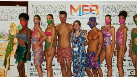 Mediterranean Fashion Beach 2020 (MFB)
