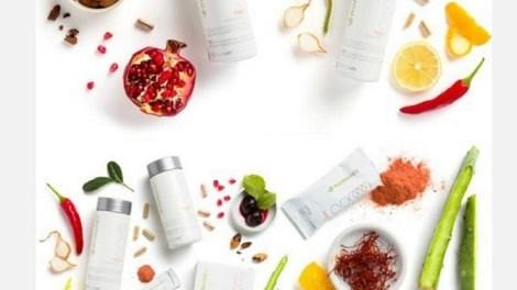 Macronutrientes y micronutrientes de LifePark - TL