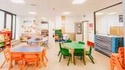 Aula de Infantil de las nuevas instalaciones de Bristish School Valencia - informaValencia.com