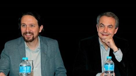 Paralelismo entre Iglesias y Zapatero - informaValencia.com