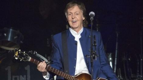 """Paul McCartney lanza nuevo trabajo con el título """"McCartney III"""""""