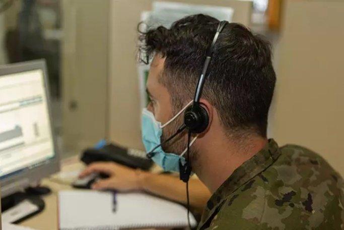 Rastreadores del Ejército/ Img. ET