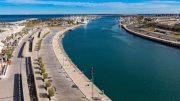Puerto Valencia - Marina Real, Valencia,/ Img. Turisme Valencia