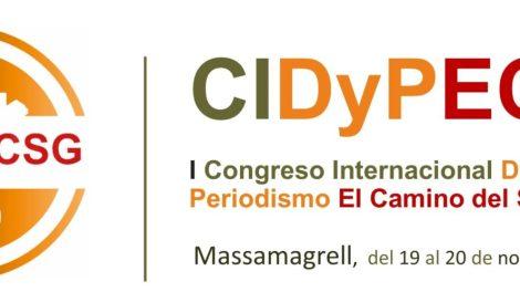 I Congreso Internacional El Camino del Santo Grial, Ruta del conocimiento, Camino de la Paz. /Img. informaValencia.com