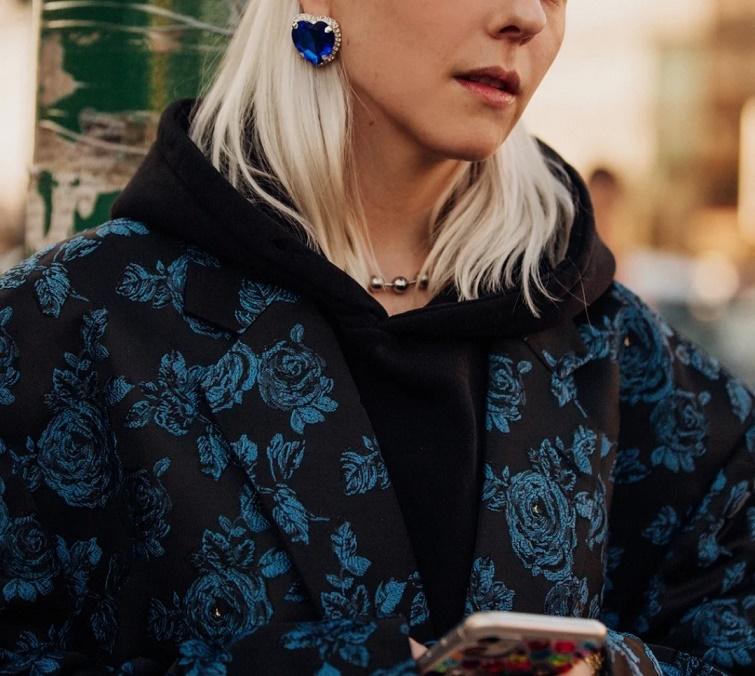 Sudadera con capucha, el recurso que no pasa de moda/T.Lens