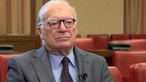 Nicolás Sartorius en imagen de TVE