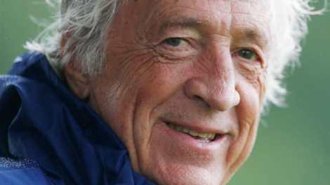 El exjugador del Valencia ha fallecido este martes a los 73 años/VCF