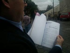 Foto: Fabrício Theophilo/Informe Blumenau