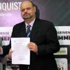 Foto: Federação Catarinense de Futebol
