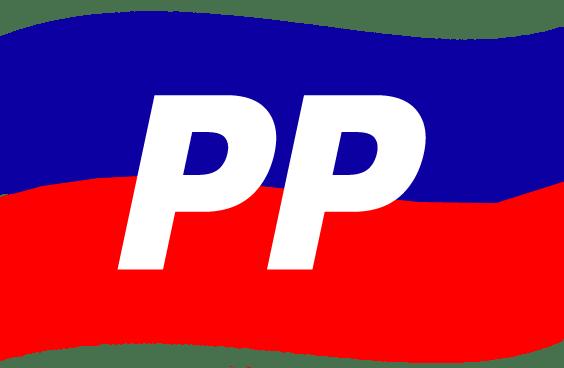 Resultado de imagem para logo oficial partido progressista