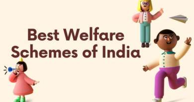 Best Welfare Schemes of India in hindi