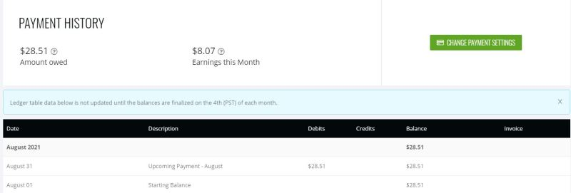 Ezoic Payment Proof