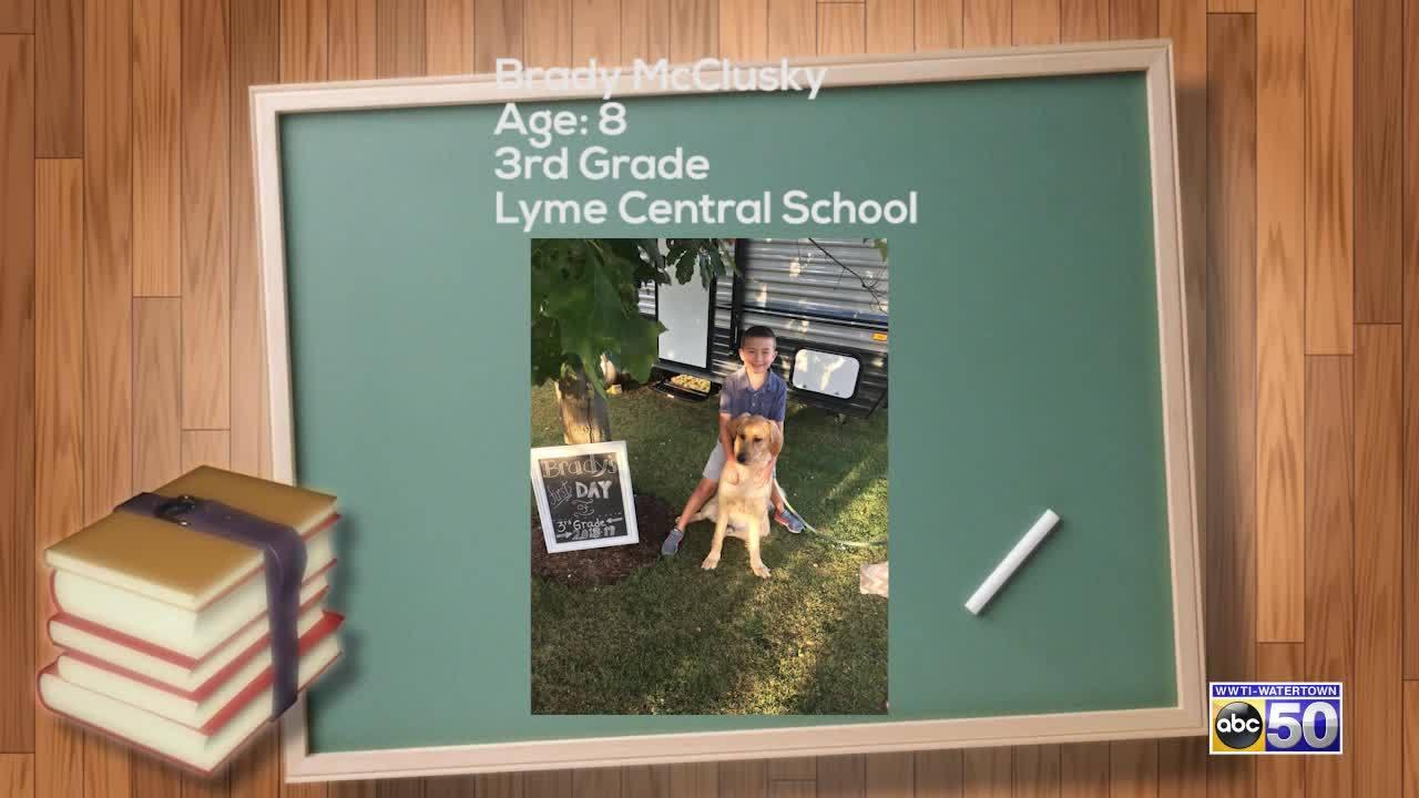 Back to School Photo Showcase (9/5)