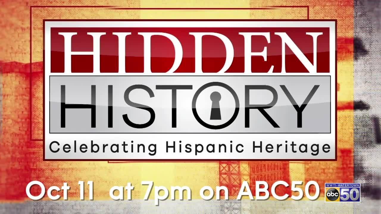 Hidden History Tune In