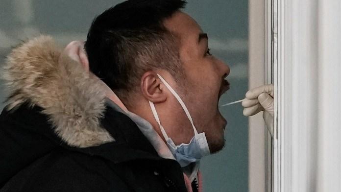 Chinese city reports coronavirus found on ice cream | WWTI - InformNNY.com