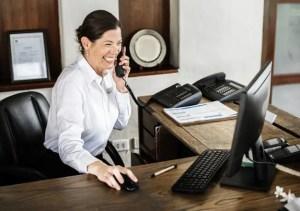Ciberseguridad en el lugar de trabajo