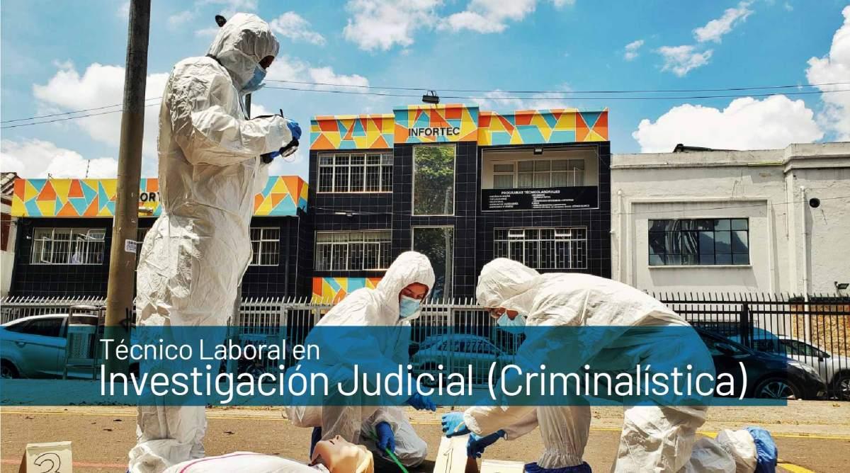 criminalistica investigacion judicial