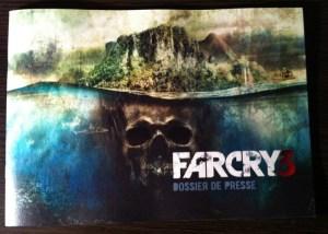 Kit Presse FarCry 3